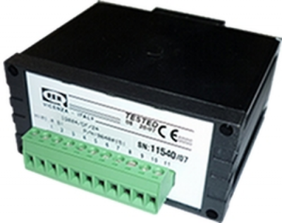 IQ004/MD2/220 INTERFACE CONVERTER FOR SERIAL